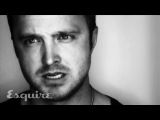 Best piece of advice from Aaron Paul