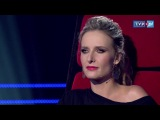 The The Voice of Poland - Jan Traczyk - Wonderful Life (Боль)